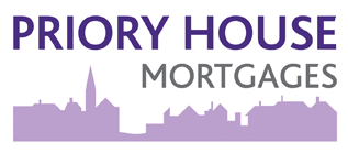 Priory House Mortgages Logo